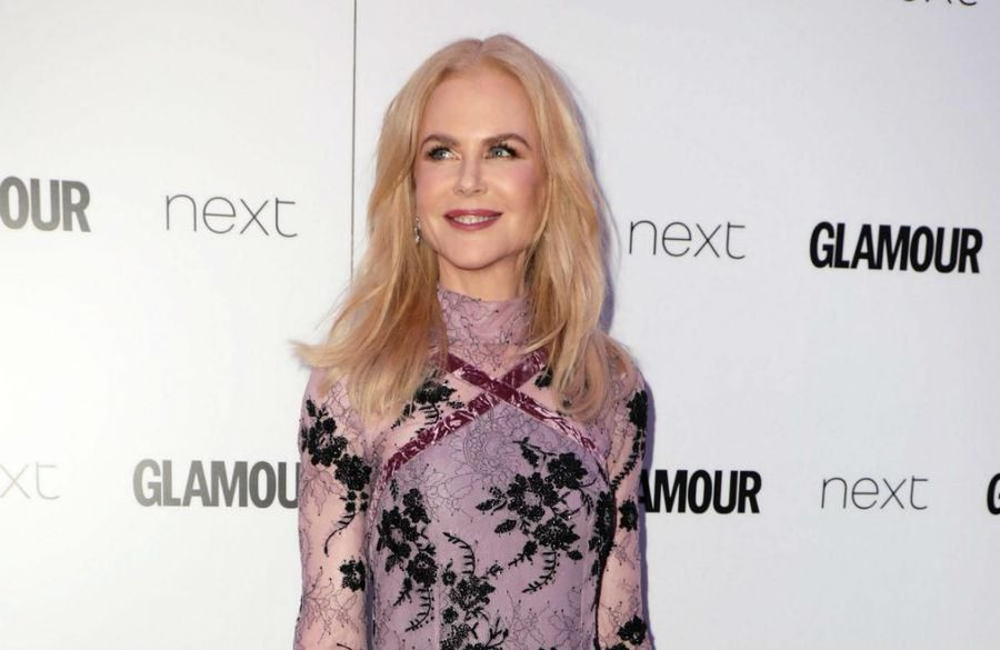 Nicole Kidman: Being married to Tom Cruise protected me from harassment