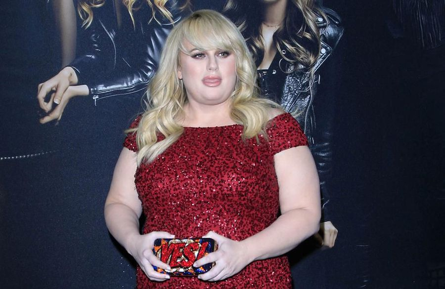 Rebel Wilson hints at Pitch Perfect 4