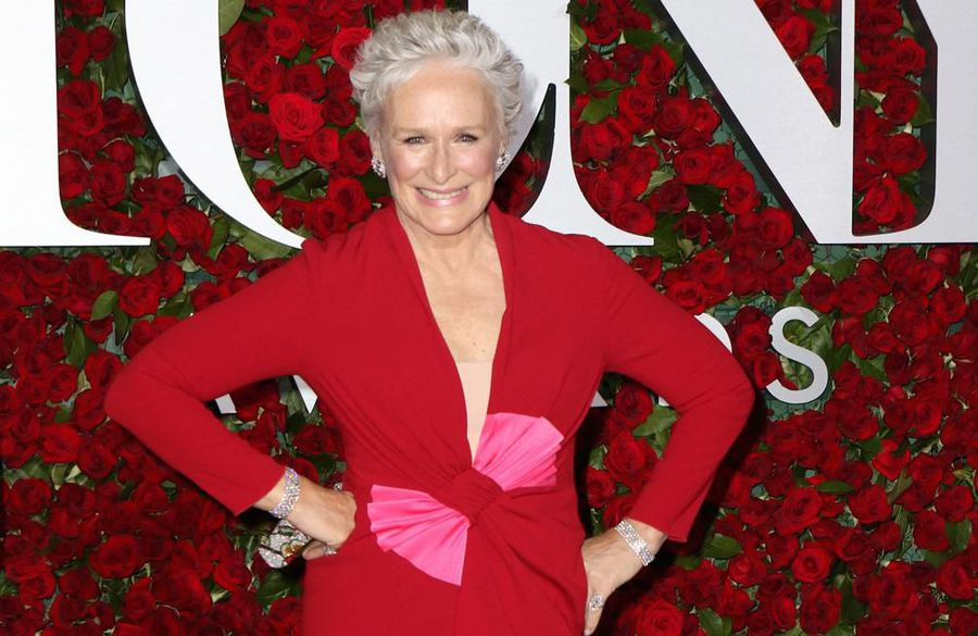 Glenn Close: It was hard playing Cruella De Vil