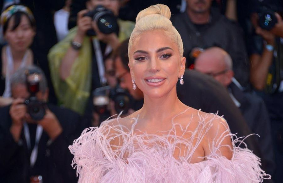 Lady Gaga 'humbled' by response to wildfires