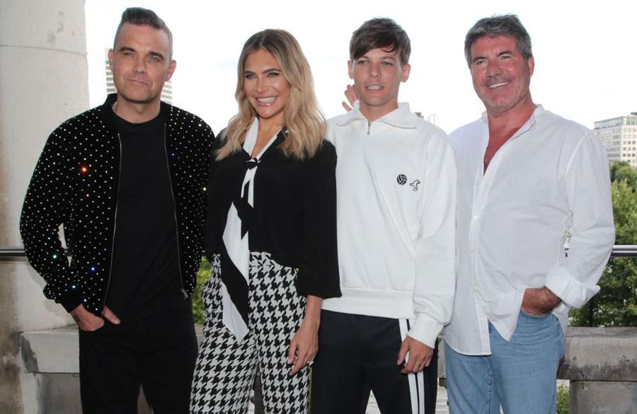 The X Factor renewed until 2022