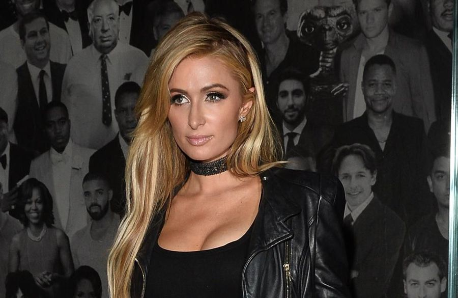 Paris Hilton can't shake off her ditsy image