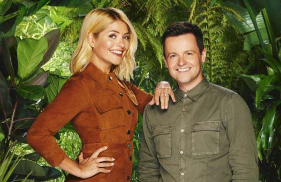 I'm A Celebrity scores highest launch audience ever