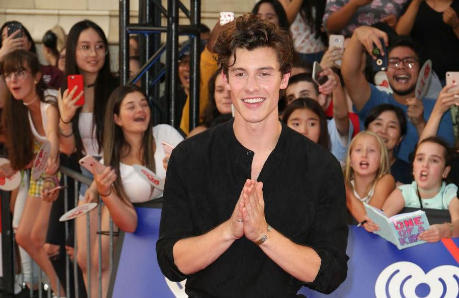 Shawn Mendes feels he needs to 'prove' he's not gay