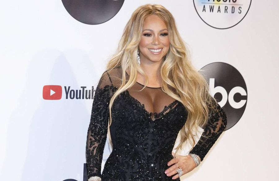 Mariah Carey: George Michael's death took its toll