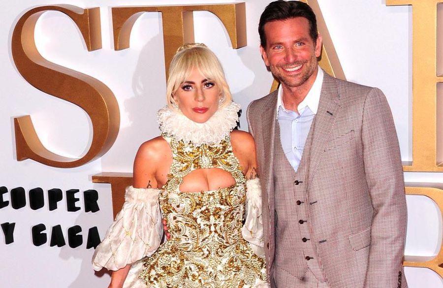 Lady Gaga grateful for Golden Globe nomination