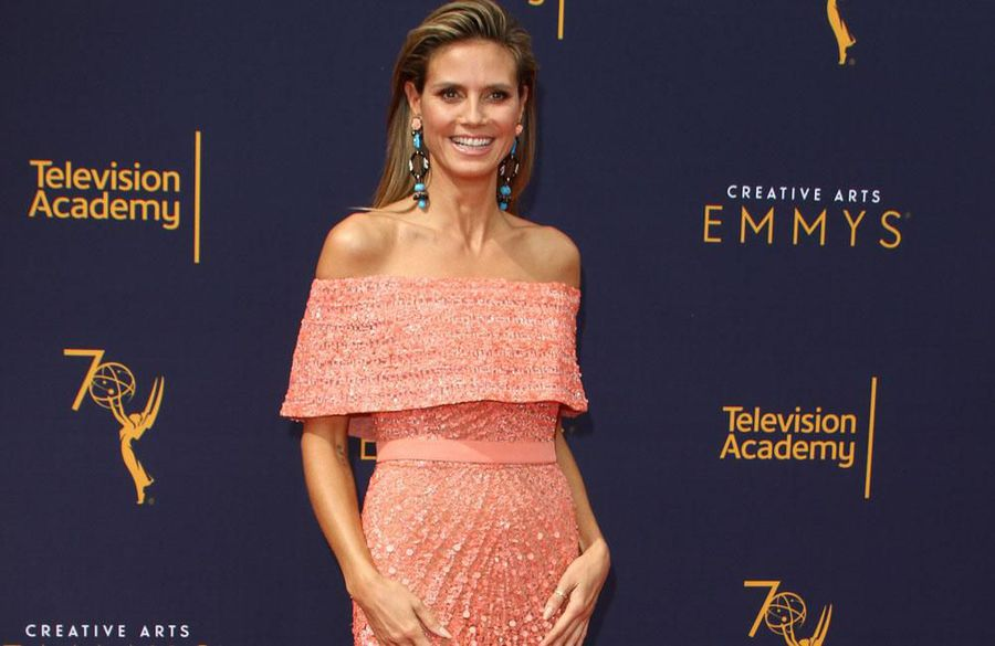 Heidi Klum 'believes' in marriage