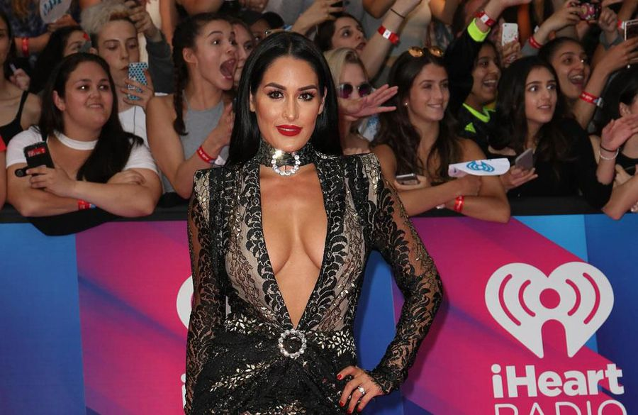 Nikki Bella planning LA move?
