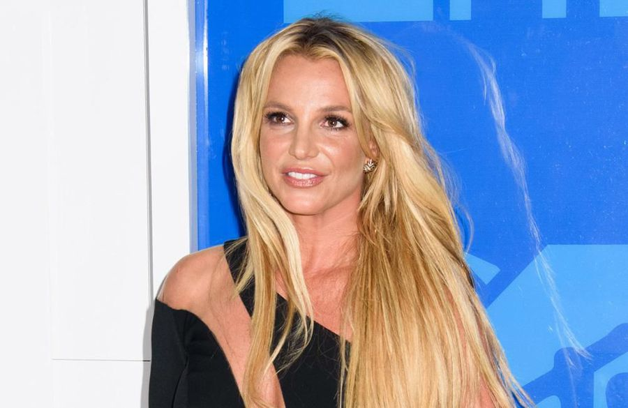 Britney Spears' album delayed amid father's health battle