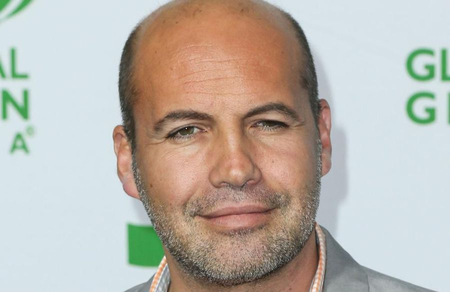Billy Zane talks 'Curfew'