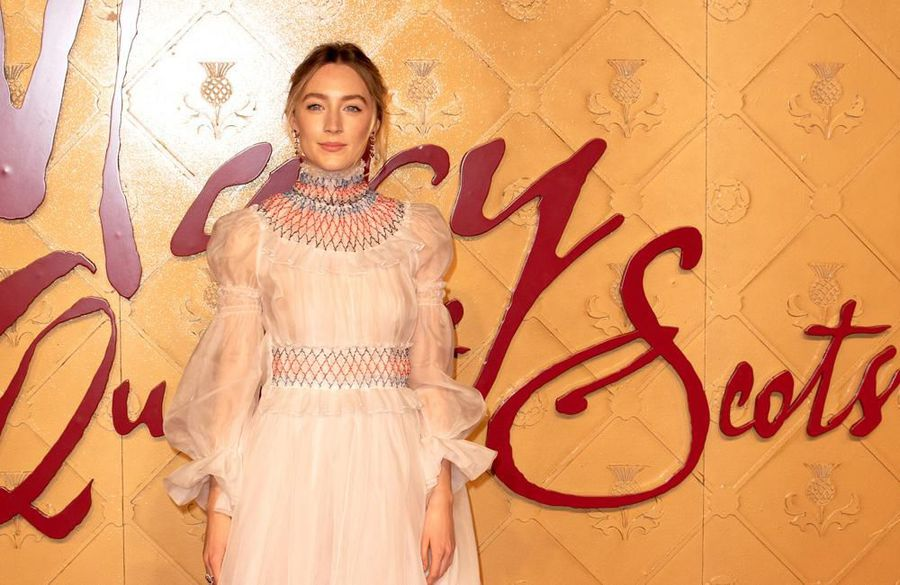 Saoirse Ronan treasures normal life