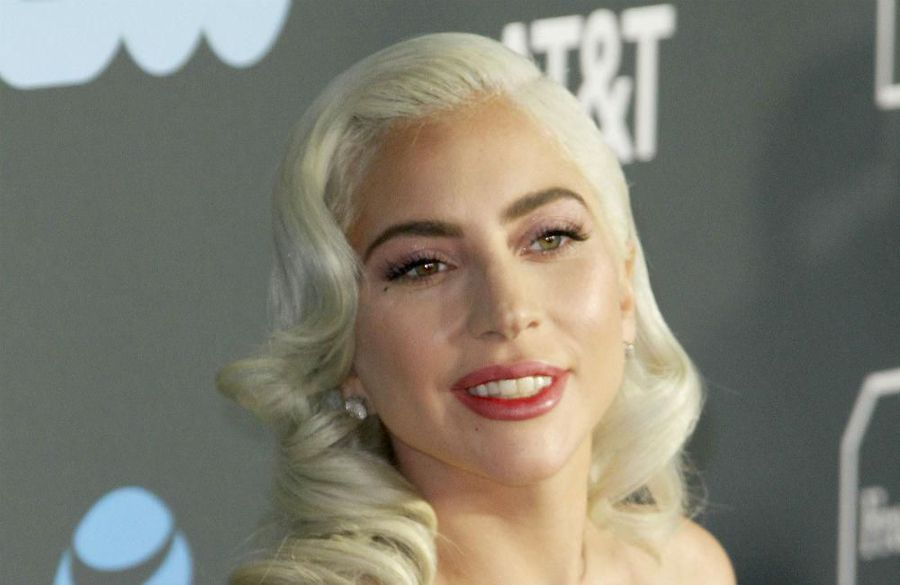 Lady Gaga influenced by movie