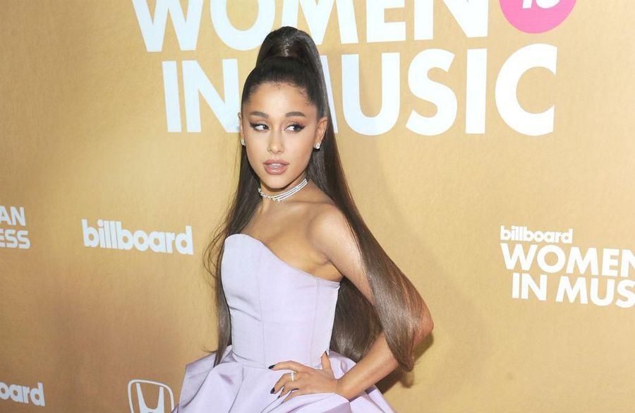 Ariana Grande's surprising Julie sample