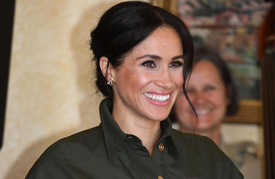 Meghan Markle is 'avocado toast whisperer'