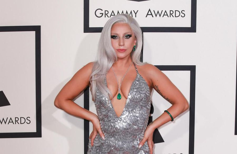 Lady Gaga uses Grammy speech to highlight mental health issues