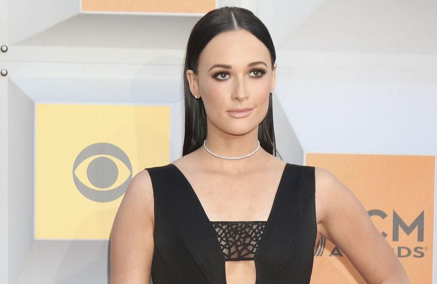 Kacey Musgraves scoops Album of the Year