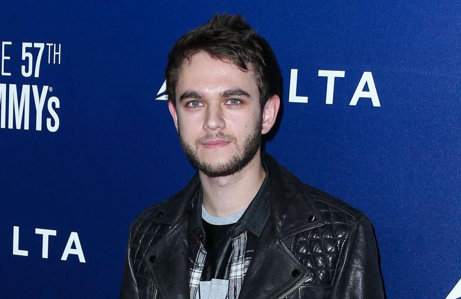 Zedd was starstruck meeting Lady Gaga