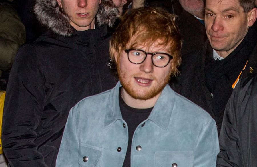 Ed Sheeran to open music bar