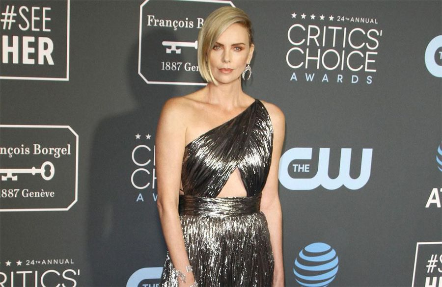 Charlize Theron has empathy for Megyn Kelly after Fair and Balanced