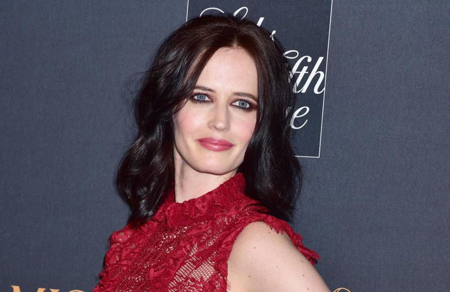 Eva Green: I'm going back to my roots