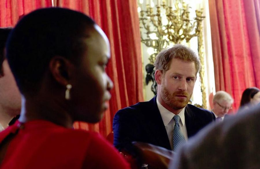 Prince Harry: Fortnite should be banned!