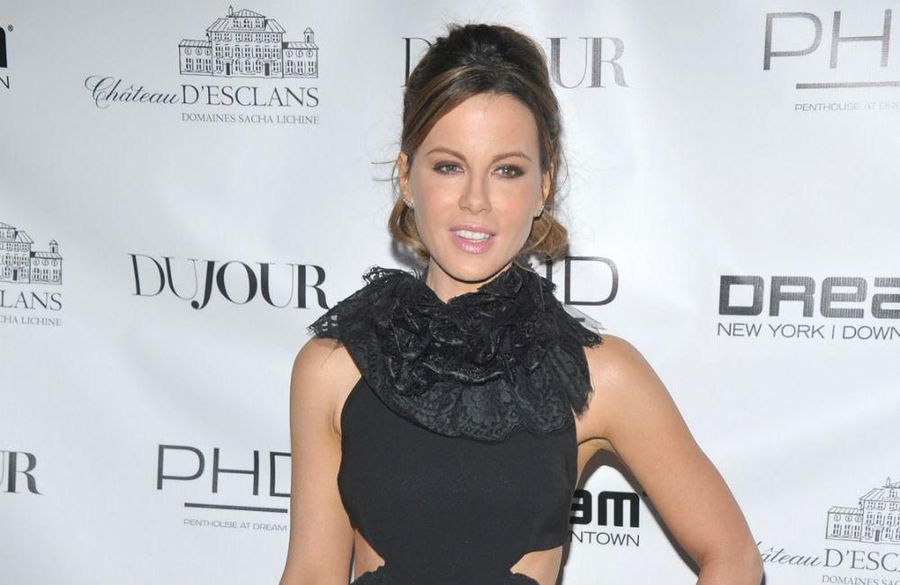 Kate Beckinsale to star in Jolt