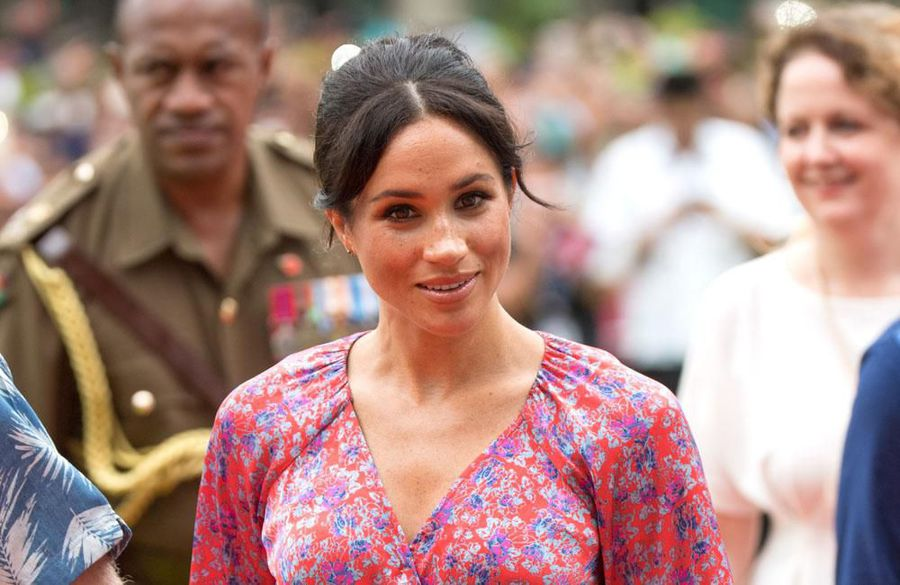 Duchess Meghan to take three months maternity leave