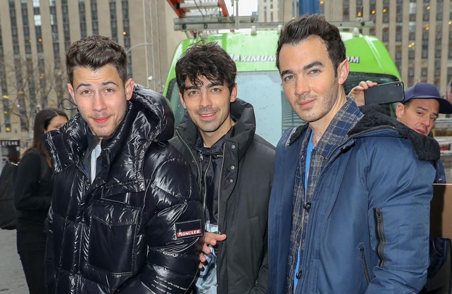 Disney left the Jonas Brothers 'at a standstill'