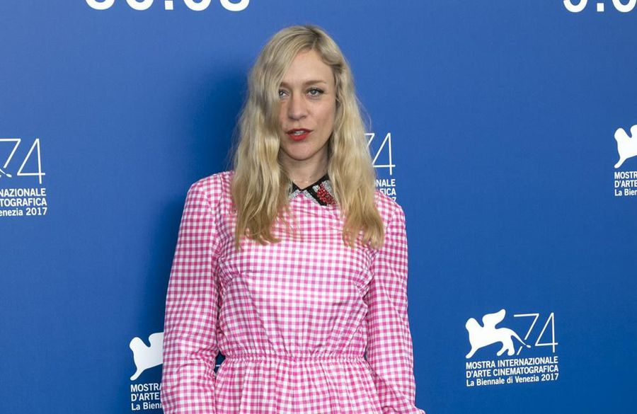 Chloe Sevigny went 'joyriding' with Bill Murray