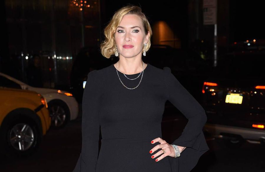 Kate Winslet set for Who Do You Think You Are?
