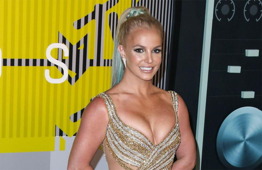 Britney Spears' manager denies claiming Britney may never perform again