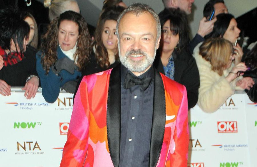 Graham Norton's sassiest Eurovision comments (so far)