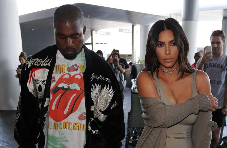 Kim Kardashian West and Kanye West 'proud' of their marriage