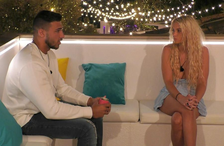 Charity praises Love Island viewers for 'calling out unhealthy behaviour'