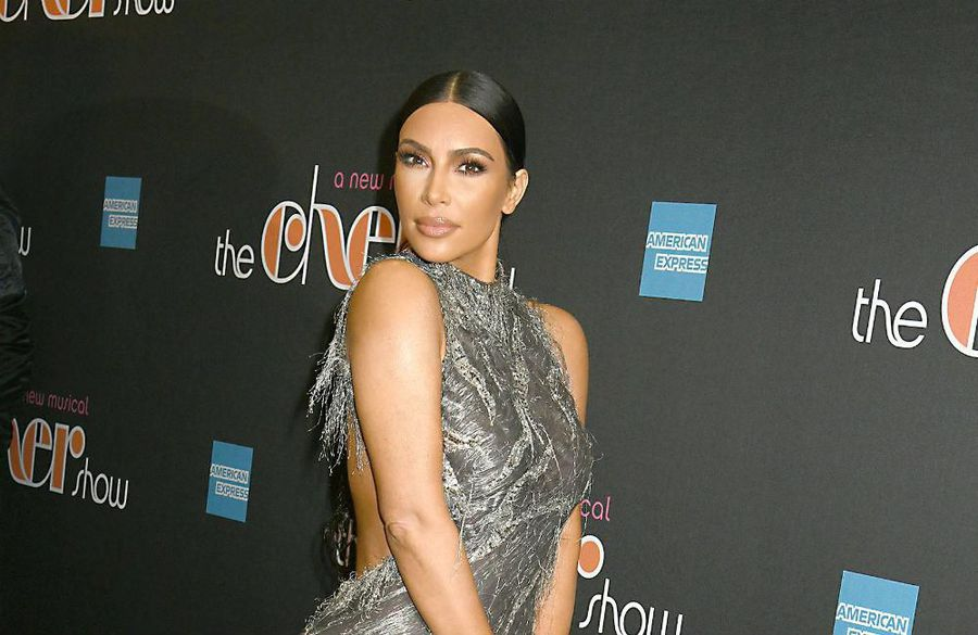 Kim Kardashian West is 'obsessed' with new KKW product