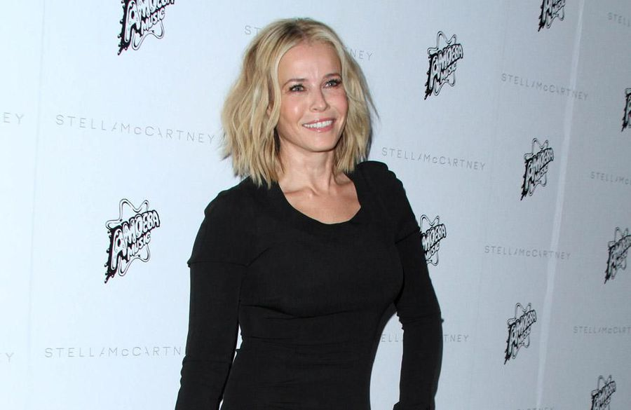 Chelsea Handler wants to find love