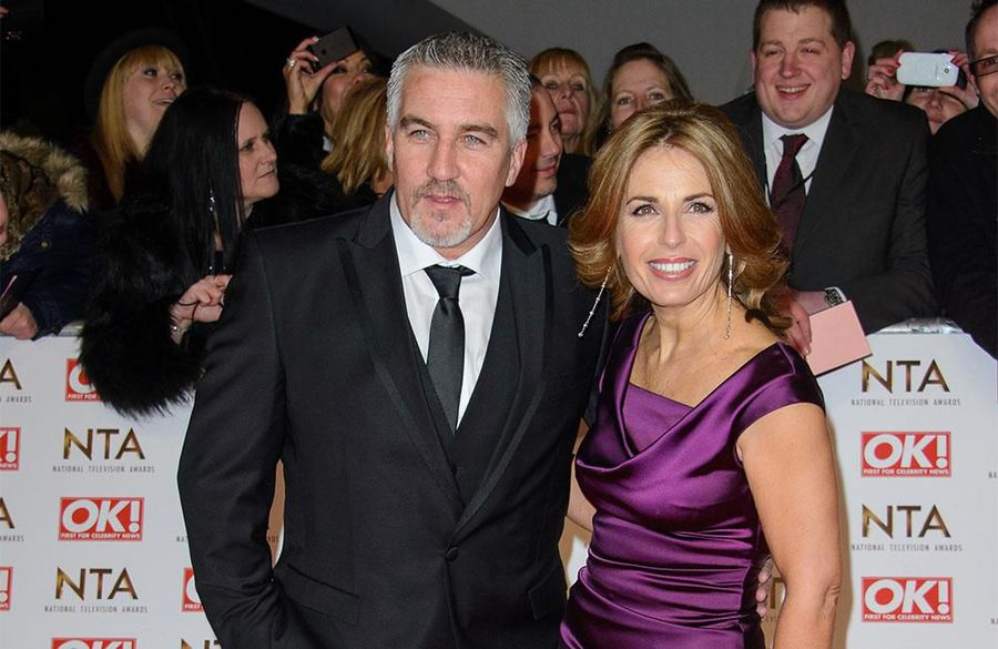 Paul Hollywood's estranged wife Alexandra diagnosed with skin cancer