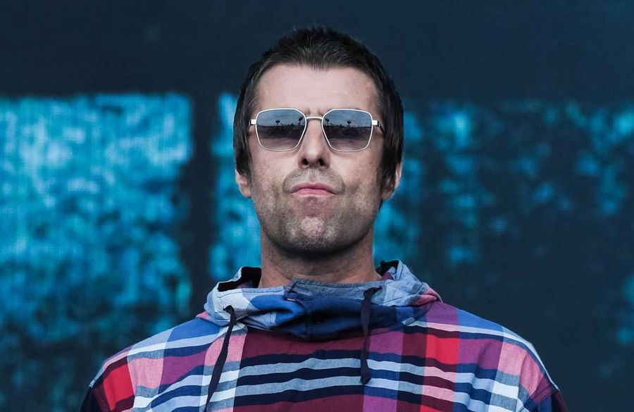 Liam Gallagher gets 'a bit psychedelic' on new album