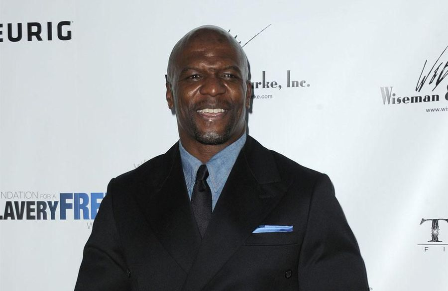 Terry Crews says White Chicks sequel in the works?