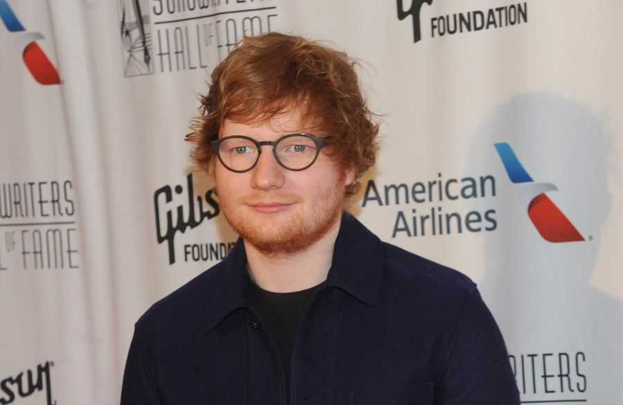 Ed Sheeran wants to return to Africa