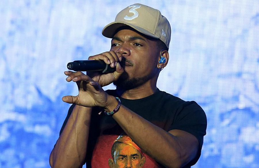 Chance the Rapper to drop album The Big Day next week