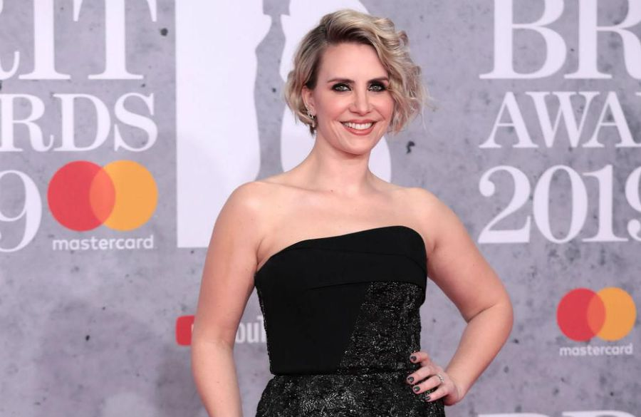 Claire Richards worries about social media impact