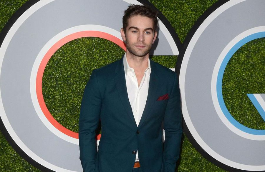 Chace Crawford open to Gossip Girl return