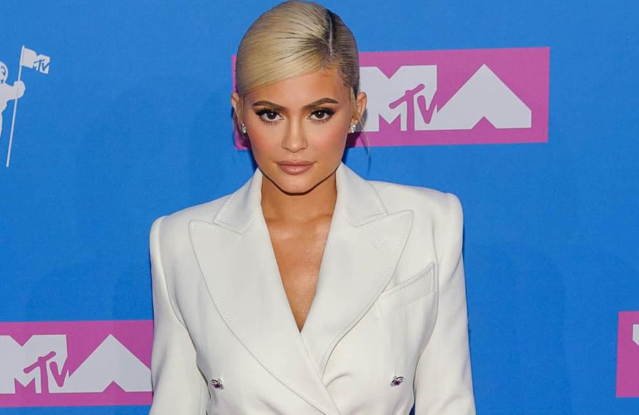Kylie Jenner files trademark for nail products