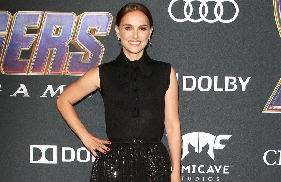 Natalie Portman would feel 'weird' playing parent in film