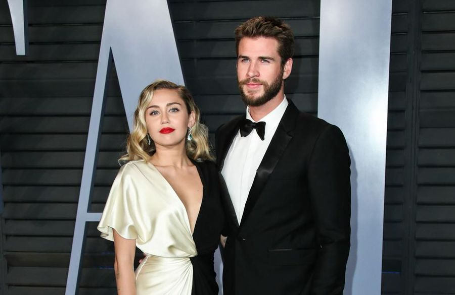 Miley Cyrus and Liam Hemsworth's split isn't surprising