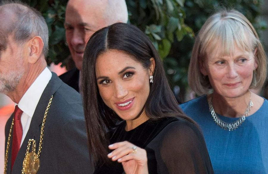 Duchess Meghan support made a huge difference to designer Pippa Small