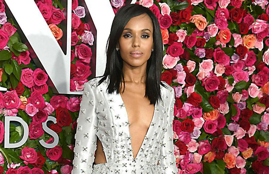 Kerry Washington and Sterling K. Brown to lead Shadow Force
