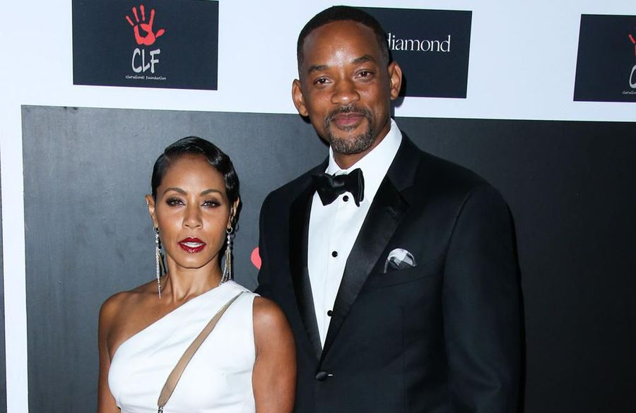 Jada Pinkett Smith wanted Will to take Matrix role