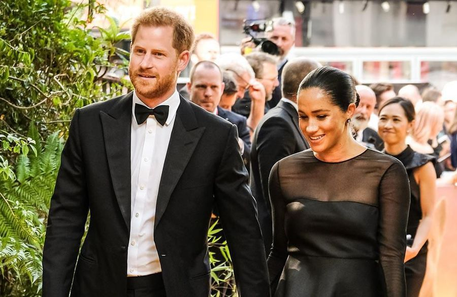 Duchess of Sussex celebrated birthday at luxurious villa
